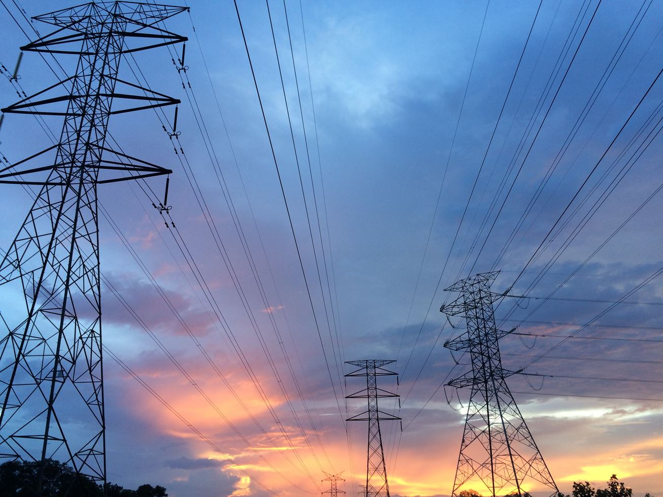 Your trusted partner for transmission and distribution